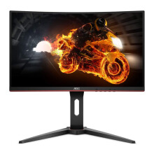 AOC 27 inch C27G1 Curved 1800R 144hz/1ms/FreeSync (HDMI, VGA, Display Port)
