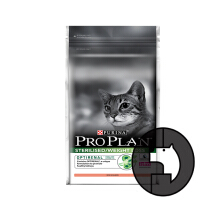 PRO PLAN 1.3 kg cat sterilised optirenal