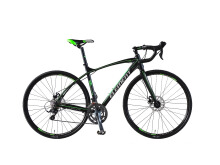 Element Roadbike FRC 70 - Black Green