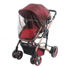 Farfi Universal Baby Stroller Pushchair Cart Mosquito Insect Net Safe Mesh