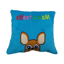 bless toys Bantal Sweet Dream Dog Intip Chihuahua