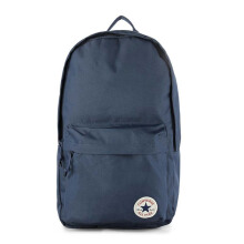 CONVERSE Con Edc Poly Backpack Navy (U)  - Navy [One Size] CON03329-A02