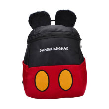 [COZIME] Lovely Cute Cartoon Mouse Children Backpack Durable Oxford Cloth School Bags Others1