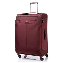Samsonite Stingray Spinner 77cm/28inch EXP Red L