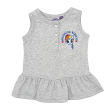 MY LITTLE PONY Baby Girls My Little Pony Sleeveless T-Shirt - MY1S0600180