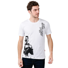 MARVEL Antman Tee Ant W30 - White