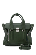 Pre-Owned 3.1 Phillip Lim Pashli Medium Satchel Top Handle