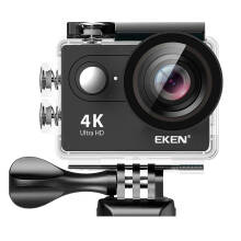 EKEN H9 Ultra HD Sport Action Camera Underwater Black