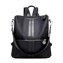SiYing Fashion nylon handbag Oxford textile canvas backpack