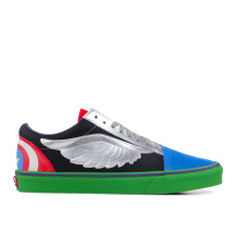 VANS Ua Old Skool (Marvel) Avenger - (Marvel) Avengers/Multi