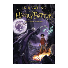 Harry Potter And The Deathly Hallows: 7 (20 Years Hp Magic)Import Book -   J. K. Rowling - 9781408855713