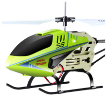 SYMA remote control small three-channel helicopter child remote control aircraft