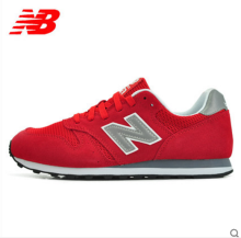 New Balance 373 ML373 RED-Red