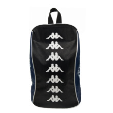 Kappa Asselus Shoes Bag - Blk/Navy Navy Blue