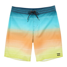 BILLABONG Fluid Airlite - Mint