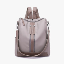 MWS WOMAN BACKPACK 2137 GREY