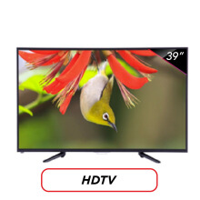 CHANGHONG LED TV 39 Inch HD - 39G3A