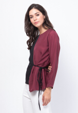 Grania Top Black All Size
