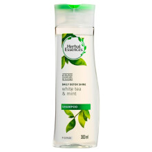 Herbal Essences White Tea and Mint Shampoo 300ml