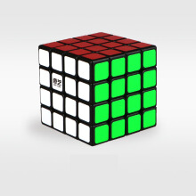 Qiyi Cube 4 * 4 * 4 Professional Speed Rubiks Cube Cube Educational Toys