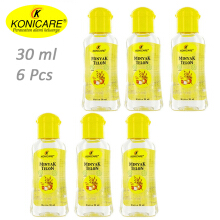 Konicare Minyak Telon 30 ml (6 Pcs)