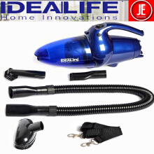 Idealife Vacuum & Blow Cleaner IL-130 BIRU