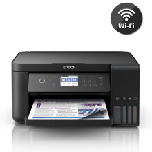 EPSON L6160 Wi-Fi Duplex All In One Printer (Print, Scan, Copy)