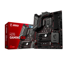 MSI H270 GAMING M3 2xPCIE H/D Intel Socket 1151 ATX Motherboard