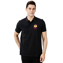FIFA Official Licensed Product Sidious Polo - Black
