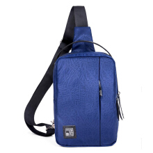 YOOHUI  Waterproof Travel Bag Men Casual Crossbody Bag High Quality Shoulder