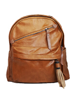 Catriona Xochi Backpack - BROWN