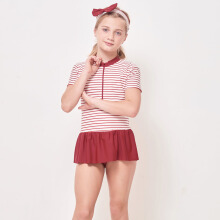 LEE VIERRA Family Swimwear - Swimdress Baju Renang Anak