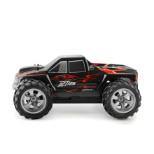Jantens  GizmoVine RC CAR Wltoys A979 1/18 2.4GHz 4WD Monster Rc Racing Car Remote Control Cars Black