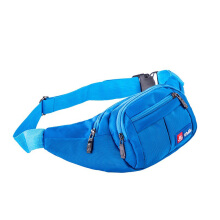 LSLK Sports and leisure pockets sports belts jogging cycling bag running bag