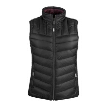 TUMI PAX Women's Vest - Black