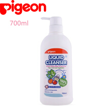 Pigeon Liquid Cleanser Pump 700 ml