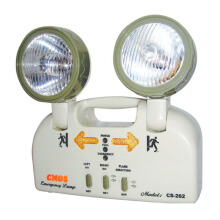 CMOS Lampu Emergency BW 262