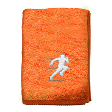 TERRY PALMER Sport Towel Running 40x110cm - TE3756H150NE11-NON - Orange