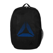 REEBOK Dots Backpack V - Black [One Size] REEUB-BP803A