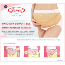 Sorex Maternity Support Belt ART 4427