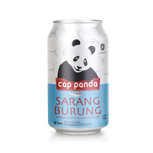 CAP PANDA Bird Nest Wrap Carton 310ml x 24pcs
