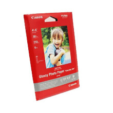 Canon GP-601 Photo GLossy A4 Paper [30 Sheets]