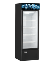 Modena SC1351 Showcase Display Cooler [1 Pintu/350 Liter] Black