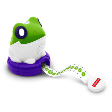 FISHER PRICE Think & Learn Measure With Me! Froggy! FDM99