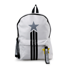 HUER Staly Backpack 9453-058 White