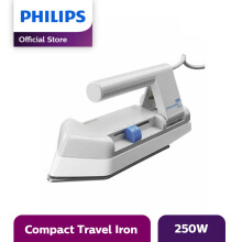 [DISC] PHILIPS Setrika Travel HD1301/38