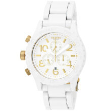 Nixon ニ ク ソ ン THE 42-20 CHRONO A0371035 watches