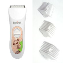 Bimirth Kid-friendly USB Hair Clipper