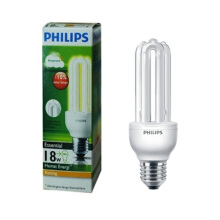 PHILIPS ESSENTIAL 18W WW E27