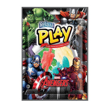 RELAXA Candy Mint Avenger Edition 40gr